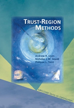 Trust-region book